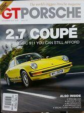 GT Porsche UK 2.7 Coupe RPM 996 CSR Redtek 911 SC Dec 14 FREE PRIORITY SHIPPING