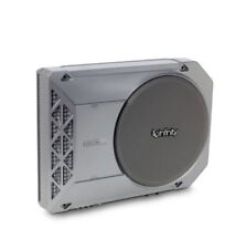 """INFINITY 125W 8"""" Ultra-Compact Shallow Subwoofer Enclosure 