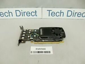 Lenovo NVIDIA Quadro P620 (miniDP x4) 2GB GDDR5 01YW010 Graphics Card