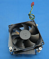 IBM Lenovo ThinkCentre 03t9513 4 PIN DISSIPATORE CPU & Fan Assembly