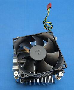 IBM Lenovo ThinkCentre 03T9513 4-Pin CPU Heatsink & Fan Assembly