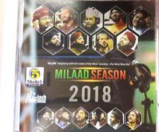 Milad Saison 2018-brand NOUVEAU CD