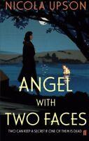 Angel with Two faces (Josephine Tey),Nicola Upson- 9780571237968