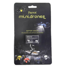 Parrot Mini Drone Rechargeable Battery 550mAh Brand New