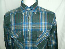 Rockabilly 1990s Vintage Casual Shirts & Tops for Men