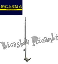 6995 - FORCELLA ANTERIORE COMPLETA CON ASSE RUOTA 20 MM VESPA 125 150 200 PX