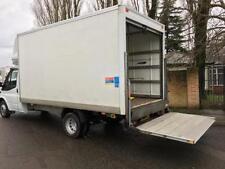 Box Transit Commercial Vans & Pickups with Immobiliser