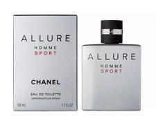 Chanel  Allure HOMME Sport EDT  50 ml Eau Toilette   OVP
