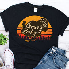 Time To Get Basted Funny Beer Thanksgiving Turkey T-Shirt