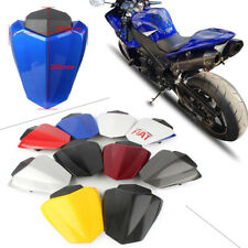 Rear Seat Cover Cowl Fairing Fit Yamaha YZF R1 YZFR1 2009-2014 Pillion Back Tail