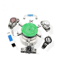 Mechincal Left Right Rotation Automatic Watch Winder Watch Repair For 6 Watches