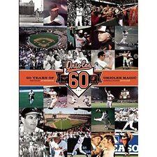 Baltimore Orioles: 60 Years, Excellent Condition Book, Jim Henneman, ISBN 978160