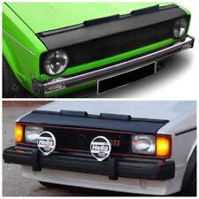 Bonnet Hood Bra Fits VW Volkswagen Golf & Jetta MK1 GTI 1977 78 79 80 81 1982