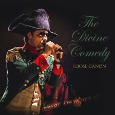 The Divine Comedy Loose Canon Live in Europe CD (released February 16th 2018)