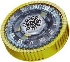 Special Edition GOLD Twisted Tempo / Basalt Horogium Beyblade - USA SELLER!