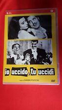 Film in DVD - IO UCCIDO , TU UCCIDI . Franci e Ciccio - 1965 - commedia
