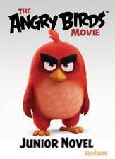 The Angry Birds Movie Junior Novel By Centum Books