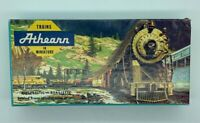 Vintage Athearn Trains In Miniature HO Scale Southern Pacific Gondola Train Car