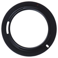 M42-PK mount adapter ring for camera m42 lens to pk k moHFFS