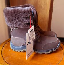 Brand New in Box Pajar Waterproof Snow Boot | Made in Canada -22°F Size 9M
