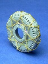 Minor 1/35 German Bussing-Nag 500S 4x2 Truck (2 units) Tyre Chains for IBG kits