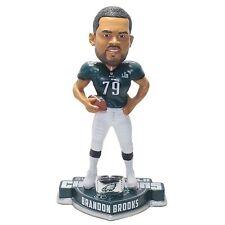 Brandon Brooks Philadelphia Eagles Super Bowl LII Champion Bobblehead NFL