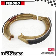 COPPIA GANASCE POSTERIORI FERODO FSB701 PER BMW R 45 65 80 800 GS RT 100 1000