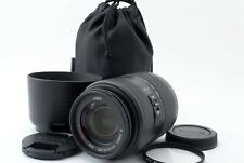 [Exc]Panasonic Lumix G VARIO 45-200mm f/4-5.6 AF Lens w/Filter from Japan 617113