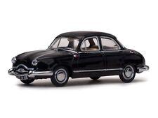 Vitesse 23592 1954 Panhard Dyna Z1 Luxe Speciale Berlina Nero 1/43 Scala T48