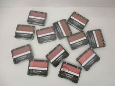12 COVERGIRL CHEEKERS BLUSH - ASSORTED SHADES - EXP: 1/21+ JK 8815
