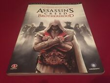 Assassins Creed: Brotherhood Game Guide Book