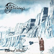 """Northwinds: """"Eternal hiver"""" (CD)"""