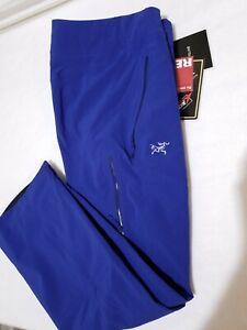 Arcteryx Women's RAVENNA Pant, SIZE-10
