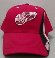 Detroit Red Wings NHL Adjustable Hat From Drew Pearson Free Shipping