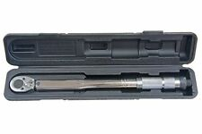 Bergen 3/8DR CLICK TORQUE WRENCH 19-110NM B6759