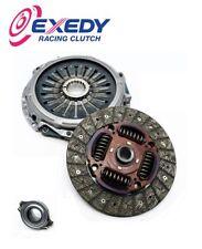 3 Pezzi Nuovo di Zecca EXEDY CLUTCH KIT-pull stile si adatta R33 GTR Skyline RB 26 dett