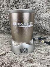 NUTRIBULLET 900 Series Magic Bullet Blender Base Motor Model NB-201