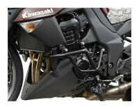 SW-MOTECH Crash Bars Kawasaki Z1000 Motorcycle Frame Protection Engine 2010-2016
