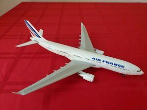 Hogan Wings Air France F-GZCG A330-200 1/200 W/Gear