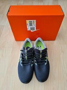 Nike Air Zoom Pegasus 38 Smoke Grey Herren Größe 43 - sehr gut erhalten