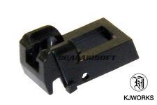 KJ Works Airsoft Toy Magazine Lip For KJ G23 GBB (Part No.61) KJW-KJ0024