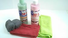 Gord's-Cherry-WetWax-Sealer.Deep Show Room Shine Car,Truck,Auto-.16 oz.Plus 16OZ
