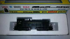 Standard Plastic HO Gauge Model Railways & Trains