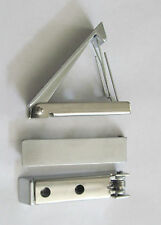 1 RV Stainless Baggage Door Catch Holder Motorhome Camper Trailer Travel Latch