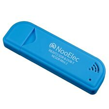 NooElec NESDR Mini 2 USB DVB-T & RTL-SDR Receiver, RTL2832U & R820T2 Tuner, MCX