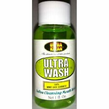 - 1 oz Mouthwash - Salvia Cleansing Mouth Wash