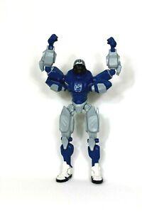 "NFL Detroit Lions Team Cleatus Fox Sports Robot Action Figure 10"" New V 2.0"