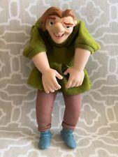 "Disney Burger King The Hunchback of Notre Dame 9"" Plush Hand/Finger Puppet"