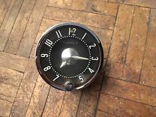OEM 1955, 56 Chevy Bel Air Clock, Also Fits 58-62 Corvette