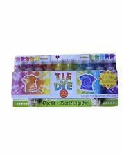 Create Basics Tie Dye Kit 10 Color Super Pack